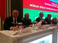 HAYDAR ALİYEV - Jüride Başkan Mehmet Keleş Var