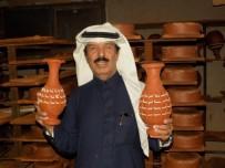 KÜL TABLASı - Karacasu Toprağı İhraç Ürünü Oldu
