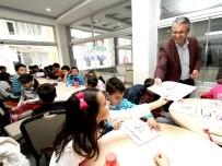 KARŞIYAKA BELEDİYESİ - Karşıyaka'da Çocuklara Ücretsiz Kurs Müjdesi