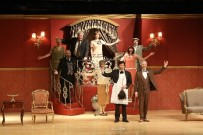 BEHZAT UYGUR - Kitap Sizden Tiyatro Büyükşehir'den