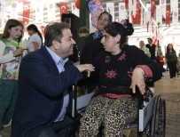 ENGELLİ ÖĞRENCİ - Maltepe Belediyesi'nden 326 Kadına Danışmanlık Hizmeti