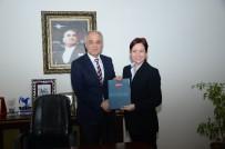 MUSTAFA ÖZSOY - Medical Park İle Kepez Belediyesi Arasında Sağlık Protokolü