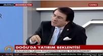 MODERATÖR - Milletvekili Aydemir'den İşadamlarına Çağrı