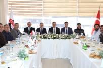MIMARSINAN - 'Mimarsinan OSB Dijital Sanayi Olma Yolunda'