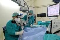 KATARAKT AMELİYATI - Multifokal Ameliyat Sayesinde Gözlük Kullanımına Son