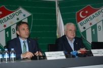 ALİ AY - Mutlu Topçu İmzayı Attı, Fenerbahçe'ye Gözdağı Verdi