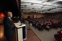 MALİ MÜŞAVİR - Nazım Hikmet Kültür Merkezi'nde Yeni Türkü Konseri