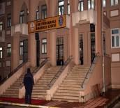 KAR MASKESİ - Okullara Dadanan Hırsız Yakalandı