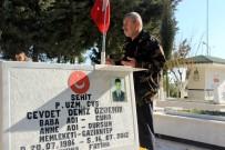 YEŞILKENT - Şehit Babası 800 Bin TL'lik Arazisini Mehmetçik Vakfı'na Bağışladı