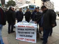 Somalı Madencilerden İmza Kampanyası