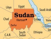 NABI AVCı - Sudan'dan Türkiye'ye davet