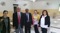 19 MAYIS ÜNİVERSİTESİ - Sudan Sağlık Altyapısına TİKA Desteği