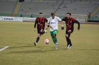 BATUHAN KARADENIZ - TFF 1. Lig