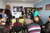 Tokat'ta 'Engelsiz İstihdam' Projesi