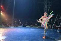 YENI YıL - Türkiye Sirki Manisalıları Bekliyor