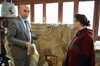 ALİ KORKUT - Yakutiye Belediyesi, Ehramı Yeni Formlarla Yarınlara Taşıyor