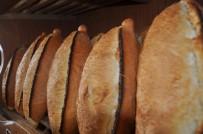 Yozgat'ta Ekmek Zammına Vatandaş Tepki Gösterdi