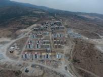 HALK BANKASı - Yunusemre'de Hak Sahipleri Sözleşmeleri İmzalamaya Başlıyor
