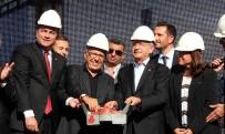 YAŞAR KEMAL - Zülfü Livaneli Kültür Merkezi Gün Sayıyor