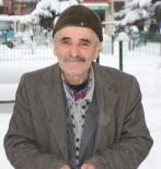 100'Ü Aşkın Hayvan Sesi Çıkaran 'Kedi Mustafa' İlçenin Maskotu Oldu