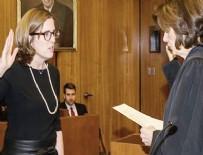 CONNECTICUT - ABD'nin konuştuğu o  yargıç