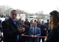 ARİF KARAMAN - Adilcevaz'da Mimarlık Ve Restorasyon Bürosu Açıldı
