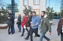 10 ARALıK - Adliyede Gözaltına Alındı