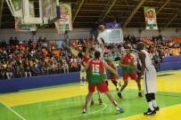 RıZA ÇAKıR - Akhisar Belediyespor, Yalova Group Belediye'nin Konuğu Olacak