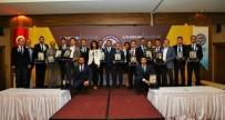 MEDYA ÖDÜLLERİ - Altın Ambulans Sağlık Ödülleri Oylamaları Sürüyor