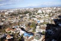 HAKAN TÜTÜNCÜ - Antalya'da 20 Binden Fazla Gecekondu Yıkıldı