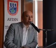 İHRACAT - AYTO Başkanı Ülken, Aydın'ın Kaynaklarını Değerlendirdi