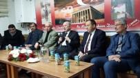 MÜBADELE - Balkan Türkleri Mübadelenin 94. Yıl Dönümünü Unutmadı
