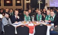 BEYOĞLU BELEDIYESI - Başkan Demircan Açıklaması 'Okmeydanı İstanbul'un En Nadide Muhiti Olacak'