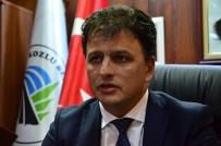 LENFOMA - Belediye Başkanı Kanserden Vefat Etti