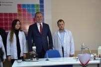 FEN BILGISI - Biga Belediyesi Fen Laboratuvarı Açıldı