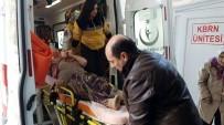 KAYINBİRADER - Bilecik'te Kayınbiraderi Tarafından Dövülen Kadın Hastaneye Kaldırıldı
