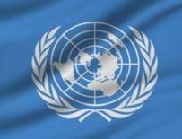 CENEVRE - BM'den son dakika açıklaması: Ertelendi