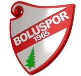 BOLUSPOR - Boluspor'a Nijeryalı Orta Saha Oyuncusu