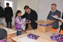 TÜRKÇE EĞİTİMİ - Çadır Kentteki Suriyeli Çocukların Karne Heyecanı