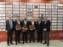 TÜRKIYE EKONOMI POLITIKALARı ARAŞTıRMA VAKFı - Çorum'dan 2 Firma 'Türkiye'nin En Hızlı Büyüyen 100 Şirketi' Arasına Girdi