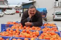 ORMANA - Domates Üreticileri Zor Günler Geçiyor