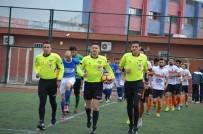 MEHMET CEM HANOĞLU - Dün Beşiktaş Maçı, Bugün Amatör Maç