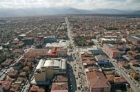 Erzincan'ın Nüfusu Arttı
