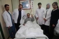 RADYOTERAPİ - Erzurum Bölge Eğitim Ve Araştırma Hastanesi Genel Cerrahi Kliniği Cerrahi Onkolog'la Kanseri Vuruyor