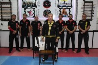 SAVUNMA SANATI - Escrima Sporcuları Londra'da Yapılacak Şampiyonaya Hazırlanıyor