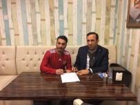 BOLUSPOR - Evkur Yeni Malatyaspor, Boluspor'dan Murat Yıldırım'ı Transfer Etti