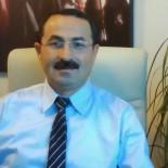 GAZİANTEP HAVALİMANI - Gaziantep Havalimanı Başmüdürlüğü'ne Alaattin Kırcı Atandı