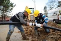 KARACAÖREN - Güneyin 47 Mahallesi İçin SASKİ İhaleye Çıkıyor