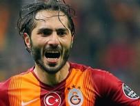 HAMIT ALTıNTOP - Hamit Altıntop'tan son dakika transferi