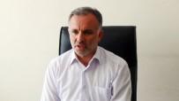 AYHAN BİLGEN - HDP Sözcüsü Ayhan Bilgen tutuklandı